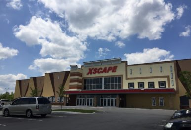 Xscape Theater