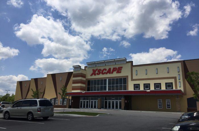 Xscape Theater