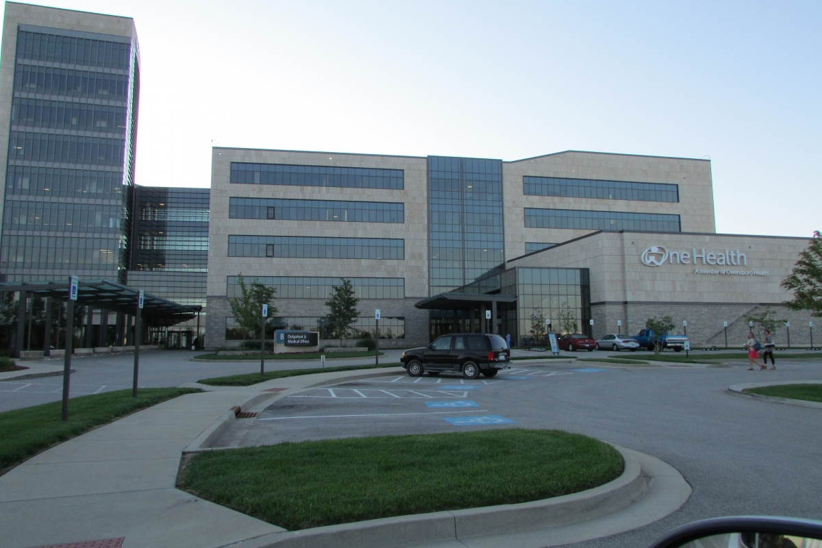 One Health Hospital- Owensboro