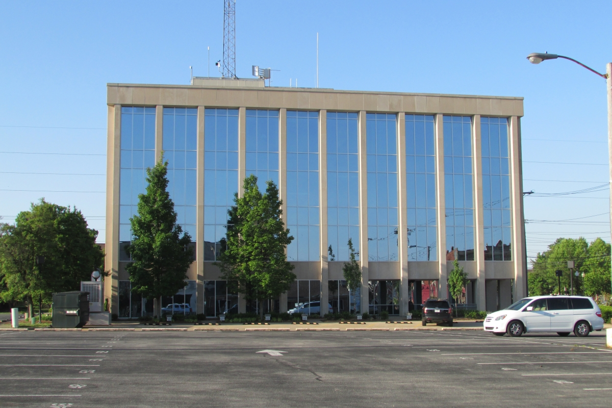Owensboro City Hall