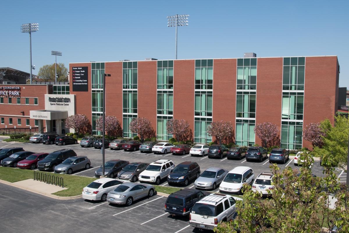 U of L Sports Medicine Center